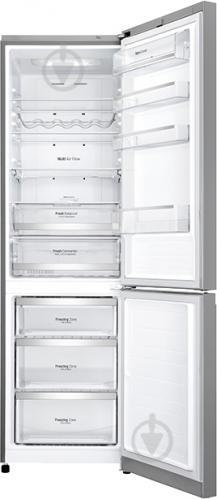 Холодильник LG GA-B499TGDF - фото 4