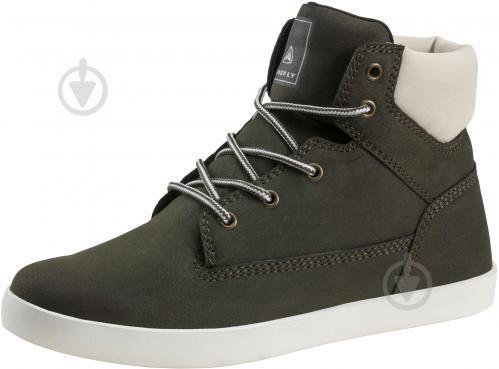 Ботинки Firefly Kate W 252651-903838 р. 36 оливково-белый