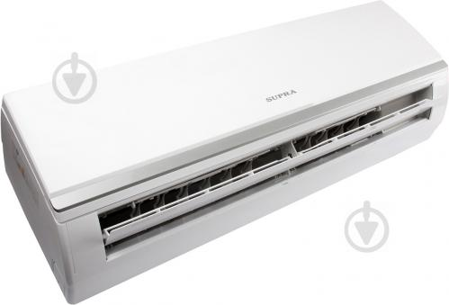 Кондиціонер Supra SA07GBDC Inverter Essential Plus - фото 5