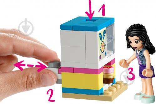 Конструктор LEGO Friends Кондитерська з кексами Олівії 41366 - фото 6
