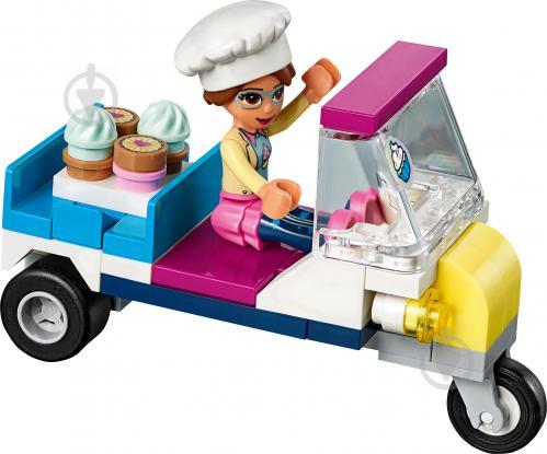 Конструктор LEGO Friends Кондитерська з кексами Олівії 41366 - фото 5