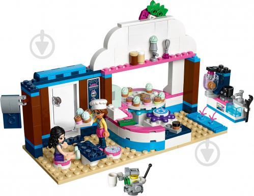 Конструктор LEGO Friends Кондитерська з кексами Олівії 41366 - фото 4