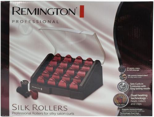 Електробігуді Remington H9096 - фото 4