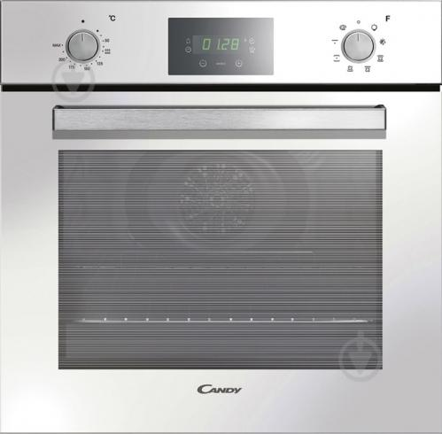 Духовой шкаф Candy FPE 609A/6 WXL - фото 1
