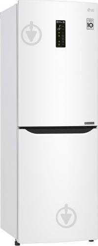 Холодильник LG GA-B389SQQZ - фото 2