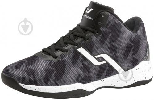 Кросівки Pro Touch 282240-90050 р.43 чорний
