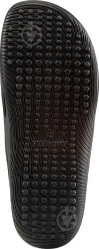Шлепанцы TECNOPRO 261703-90050 р. 44 черный - фото 2