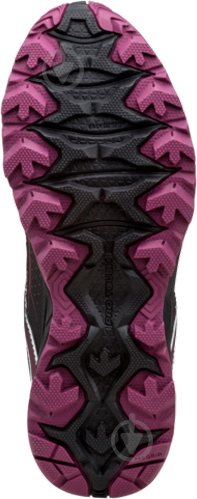 Кросівки Pro Touch Ridgerunner V AQX W 282239-900050 р. 36 чорний - фото 4