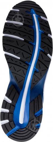 Кросівки Pro Touch 282211-900528 р.41 синьо-чорний - фото 4
