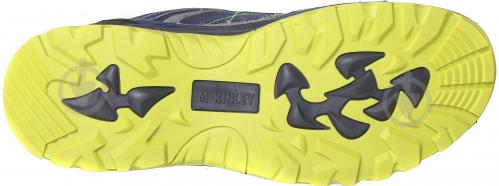Кроссовки McKinley Maine AQB M 253350-902519 р.42 синий - фото 4