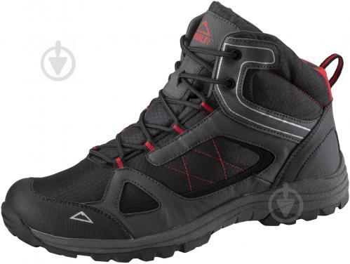 Ботинки McKinley MAINE MID AQB M 262120-900050 р. 45 черный