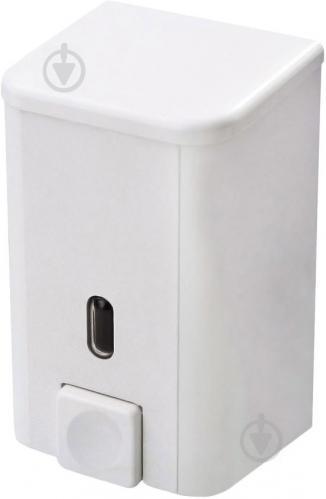 ᐉ Дозатор для рідкого мила PRIMANOVA Bravo SD01 • Краща ціна в ... 0cc5655cdcf56