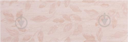 Плитка Allore Group Travertine Intarsia Ivory W\DEC M 25x75 NR Satin 1 - фото 1