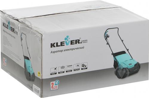 Аератор Klever YT6702 - фото 5