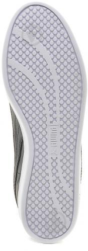 Кроссовки Puma Smash Wns L 36078015 р. 6.5 фиолетовый - фото 5
