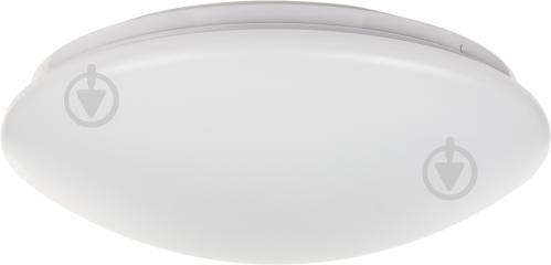 Світильник світлодіодний Eurolamp 18 Вт білий 4000 К LED-NLR-18/4(F)new - фото 3