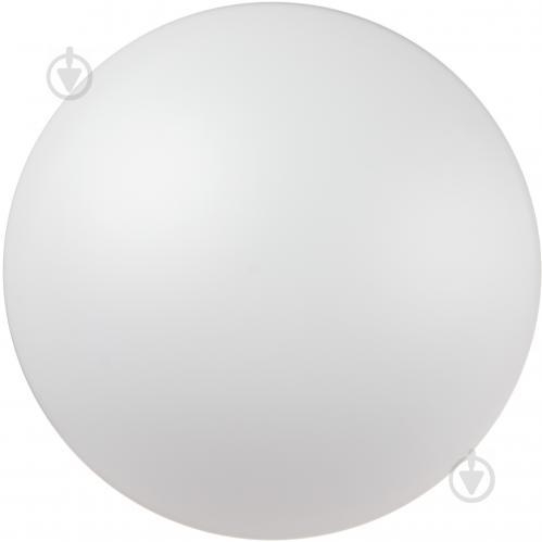 Світильник світлодіодний Eurolamp 18 Вт білий 4000 К LED-NLR-18/4(F)new