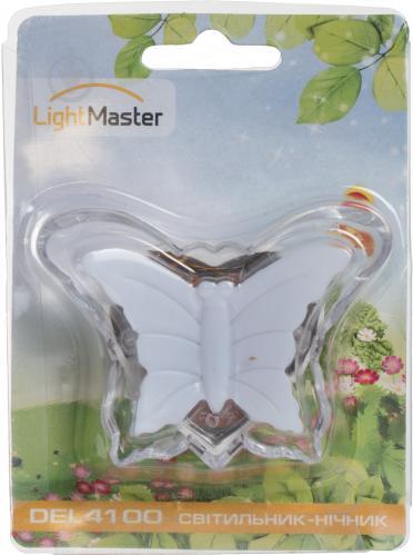 Нічник Метелик 0,5 Вт DEL4100 - фото 5