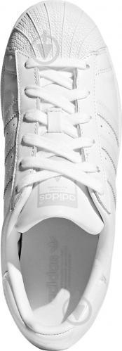 Кроссовки Adidas SUPERSTAR W AQ1214 р.5,5 белый - фото 6