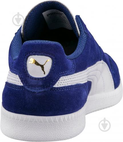 Кроссовки Puma Icra Trainer SD 35674129 р. 7.5 синий - фото 5