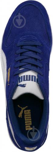 Кроссовки Puma Icra Trainer SD 35674129 р. 7.5 синий - фото 4