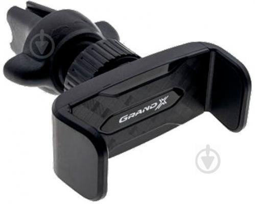 Автотримач Grand-X Mounting on the Deflector для смартфону (MT-08) - фото 1