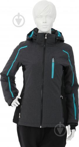 Куртка McKinley Sharon 250797-900896 р.36 серый меланж - фото 1