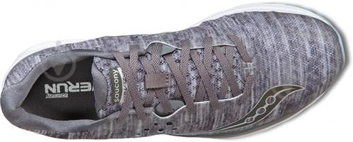 Кроссовки Saucony KINVARA 8 20356-20s р. 10 серый - фото 4