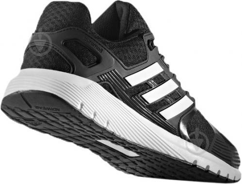 Кроссовки Adidas DURAMO 8 BA8078 р. 12 черный - фото 3