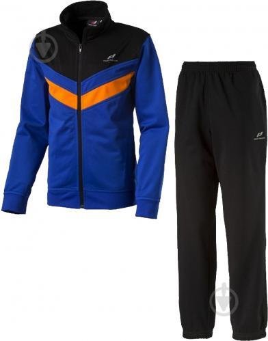 Спортивный костюм Pro Touch Tyrek II + Tyre ll 249359-522 р. 152 синий - фото 1