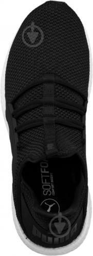 Кроссовки Puma Mega NRGY Knit 19037101 р. 9.5 черный - фото 5