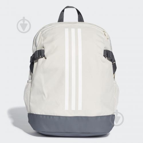 Рюкзак Adidas BP POWER IV M DU2009 22 л белый