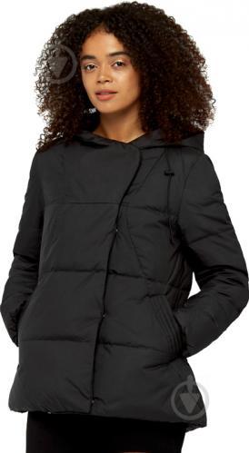 ᐉ Куртка-пуховик Puma Style 480 HD Down Jacket р. L черный 59242401 ... df8ac8e5473