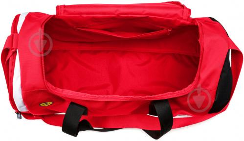 311f48483d Сумка Puma SF Fanwear Duffle Bag 7590301 красный