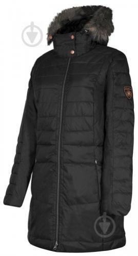 Куртка McKinley Sienna р. 42 черный 250839-57