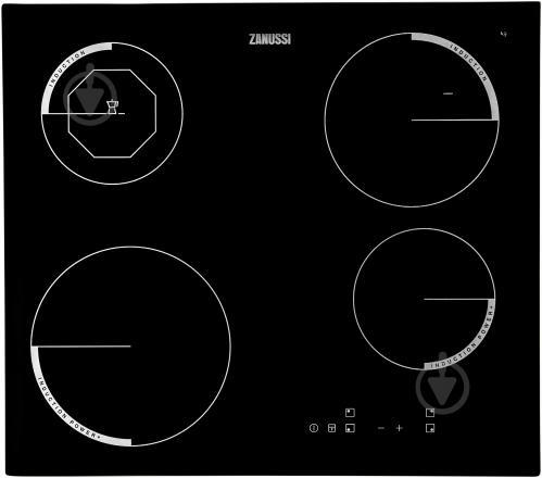 Варильна поверхня Zanussi ZEI 5680 FB - фото 1