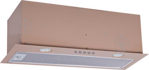 Витяжка Perfelli BI 6512 A 1000 DARK IV LED - фото 1