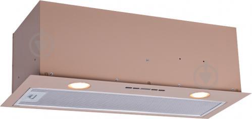 Витяжка Perfelli BIET 6512 A 1000 DARK IV LED - фото 3