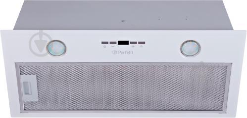Витяжка Perfelli BIET 6512 A 1000 W LED - фото 2