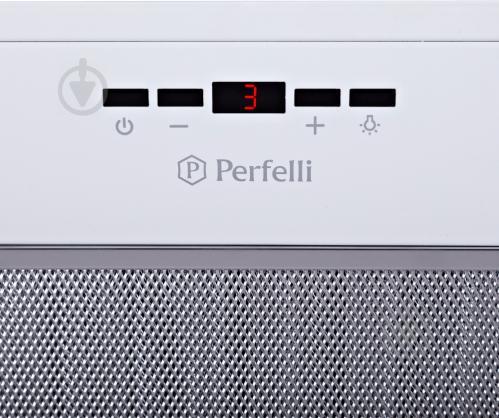 Витяжка Perfelli BIET 6512 A 1000 W LED - фото 4