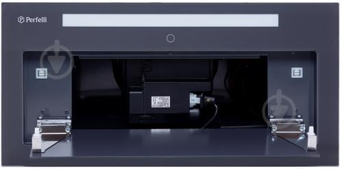 Витяжка Perfelli BISP 6973 A 1250 GF LED Strip - фото 7