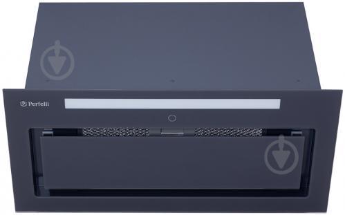 Витяжка Perfelli BISP 6973 A 1250 GF LED Strip - фото 1