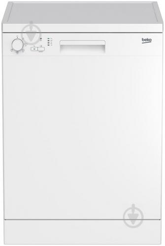 Посудомоечная машина Beko DFN05211W