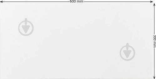 Плитка Golden Tile Сатин белый НЗ0251 30х60 - фото 5