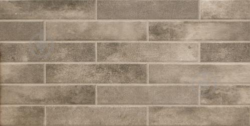 Плитка Cersanit Malbork серый 30х60 - фото 1