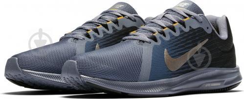 17dc5fdc74b559 ᐉ Кросівки Nike NIKE DOWNSHIFTER 8 908984-011 р.8 чорний • Краща ...
