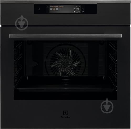 Духовой шкаф Electrolux KOEAP31WT BI Oven - фото 1