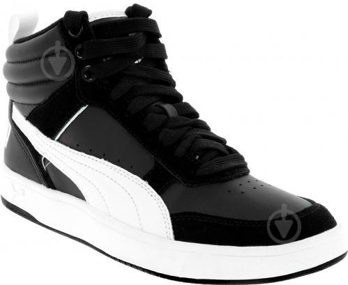 ᐉ Сникеры Puma Rebound Street v2 36371502 р. 10 черно-белый ... 2b9bcbf5ca3