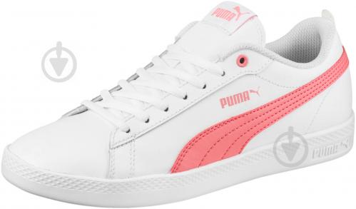 Кеды Puma 36520805 р. 6,5 белый