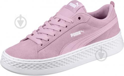 Кеды Puma 36648806 р. 4,5 розовый